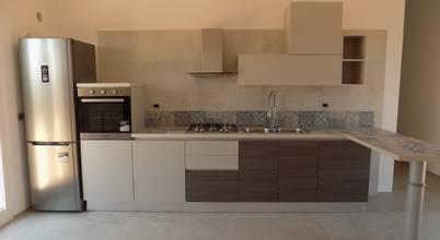 Progettazione cucine - Trova un designer di cucine in Italia