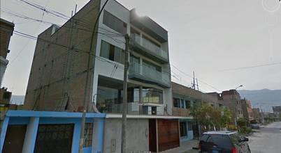 D-Ecodifica Arquitectos