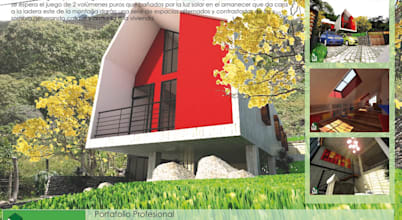 Arquitecto Ricardo Gonzalez
