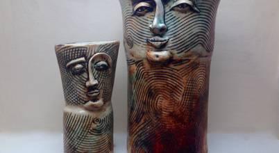 Ceramic Language. Adriana Sambrano