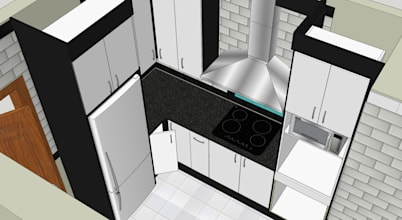 Boss Custom Kitchens (PTY)LTD