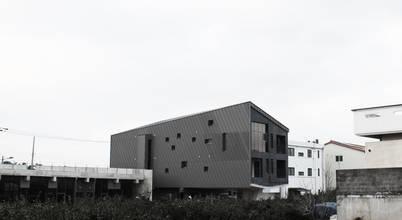 더그라운드 건축 The ground Architects