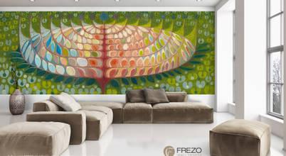 FREZO Wall Design
