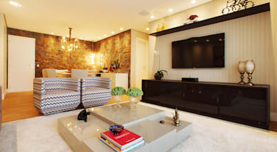 Serra Vaz Arquitetura e Design de Interiores