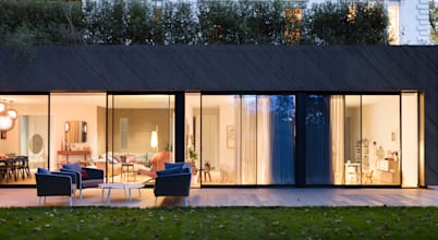 Black and Milk   Interior Design   London