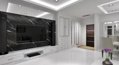 慶澤室內裝修工程有限公司
