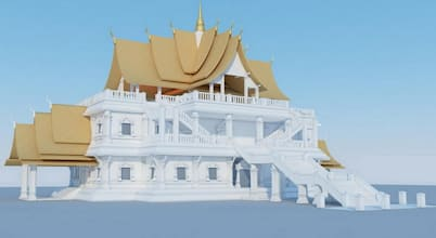 Mongkhala Architect Co.,Ltd.