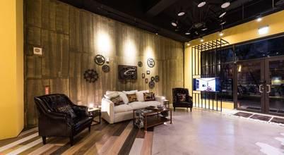森叄室內裝修設計有限公司