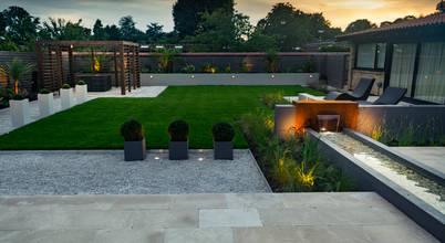 Robert Hughes Garden Design