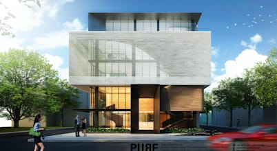 Pure Architect Co., Ltd.