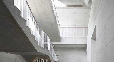 Fischer Architekten AG