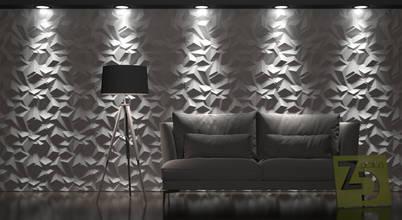 ZD Design – panele ścienne 3d