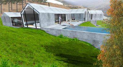RLA | RICHARD LOUREIRO ARCHITECTS