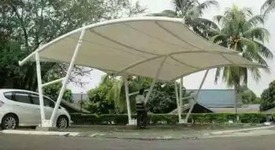 shaka awning