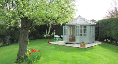 Your perfect summerhouse: What to do (and not to do)