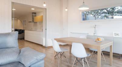 MAGA – Diseño de Interiores
