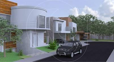 CG arquitetura e interiores