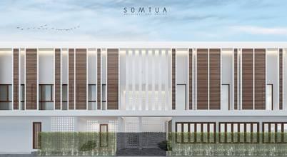 somtua archiect and design