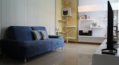 HOME COLORS diseño emocional