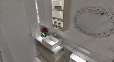 BRUNA MARTINS Arquitetura + Interiores + Paisagem