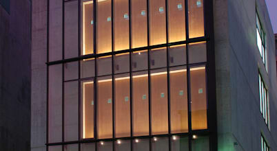 禾象聯合建築師事務所/禾象國際規劃設計有限公司  HO & W ARCHITECTS & ASSOCIATES