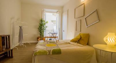 Letizia Bonatti home staging & design
