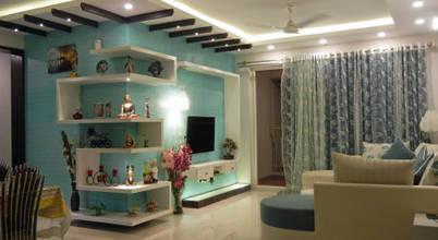 Interiors By Suniti