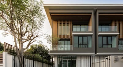 PAON Architects Co. ,Ltd.