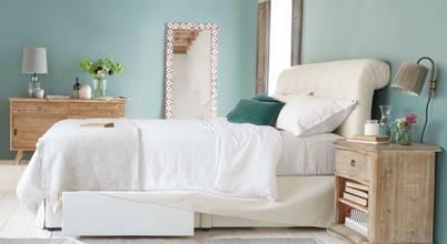 Mách bạn 12 cách chọn và phối màu tuyệt đẹp cho phòng ngủ