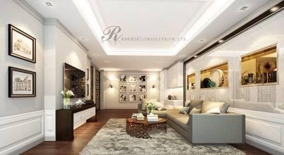Room 207 Thailand