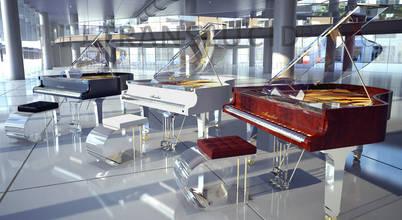 Lucid Pianos
