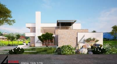 Công ty TNHH CND Associates – Kiến trúc CND