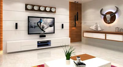 OUTLINE STUDIO Premium Review Interior Designers Decorators In Pune