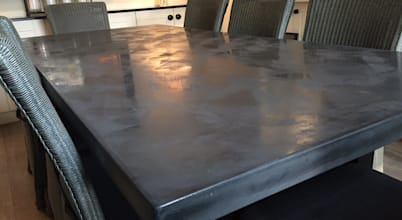 Daniel Polished Concrete