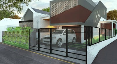 DMNT Architects