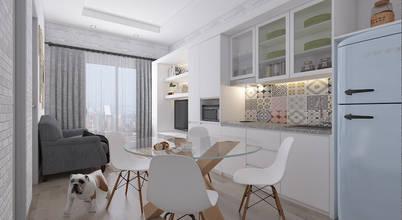 INTERIORES – Interior Consultant & Build