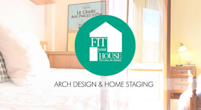 Fityourhouse Arch Design & Home Staging
