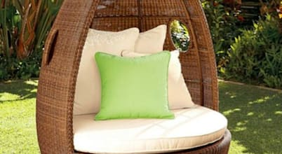 Studio Machaan : Outdoor and Garden Furniture in Delhi