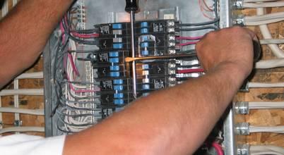 Electricians Centurion