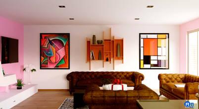 A11 Estudio | Arquitectura | Visualizacion | Construccion | Interiorismo