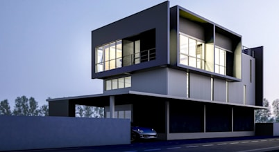 S.O.S ARCHITECTS