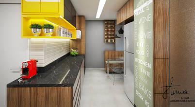 Ju Lima Arquitetura e Interiores