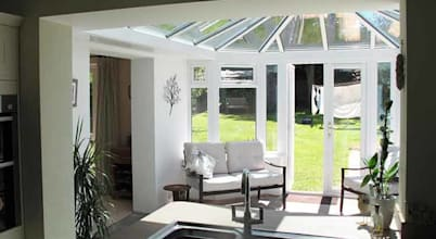 Oakley Green Conservatories