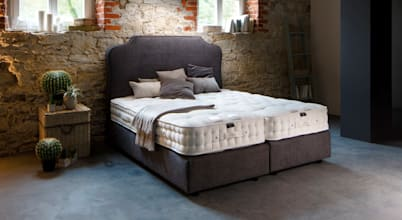 Sattler Bedding
