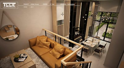 Teek interior design
