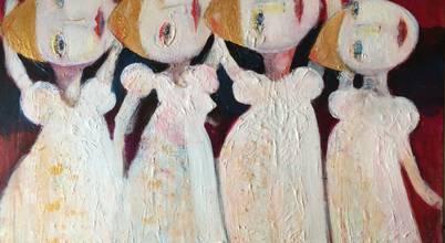 Barbara Morin Artiste Peintre
