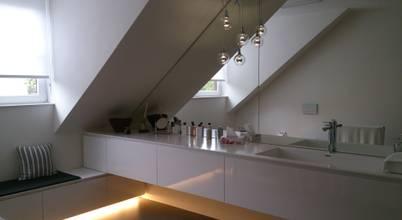 Eckerle GmbH schreinerei innenarchitektur objektausbau