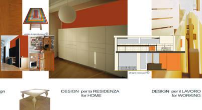 Arch. Sandra Tosin Design Architettura e comunicazione