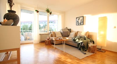 Heimweh Home Staging Sieglinde Arenz