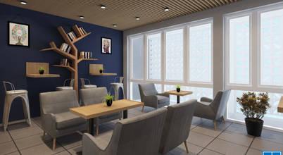 Công ty TNHH Mét Vuông Furniture